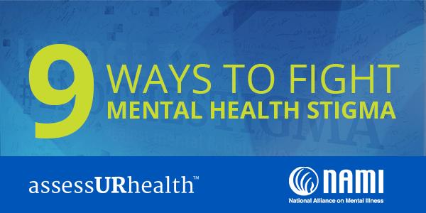 Mental Health Awareness Archives Assessurhealth
