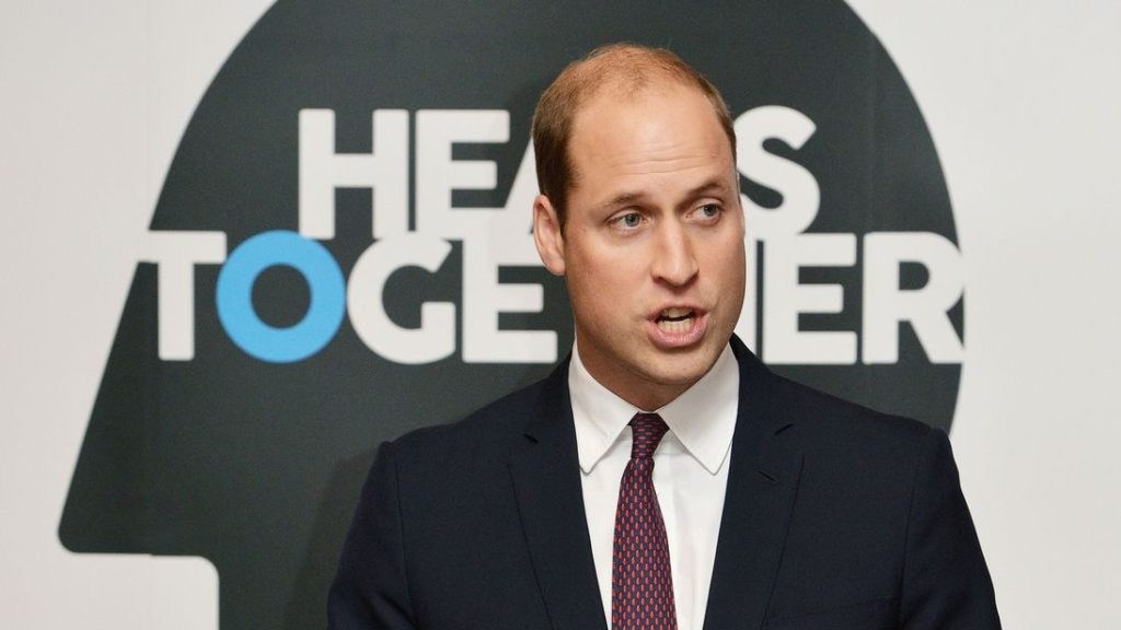 Prince-William-Launches-Mental-Health-at-Work